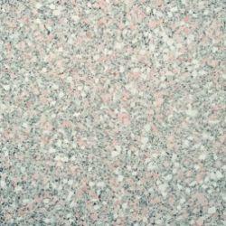 Leier Granite lábazati szegély - rosa - 40 x 7,8 cm