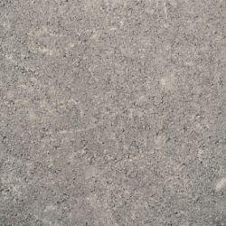 Leier Antik kerítéskő sarokelem- fűrészelt - agyagszürke - 40 x 20 x 20 cm