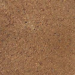 Leier Quartz kerti szegélykő - barna - 100 x 5 x 20 cm