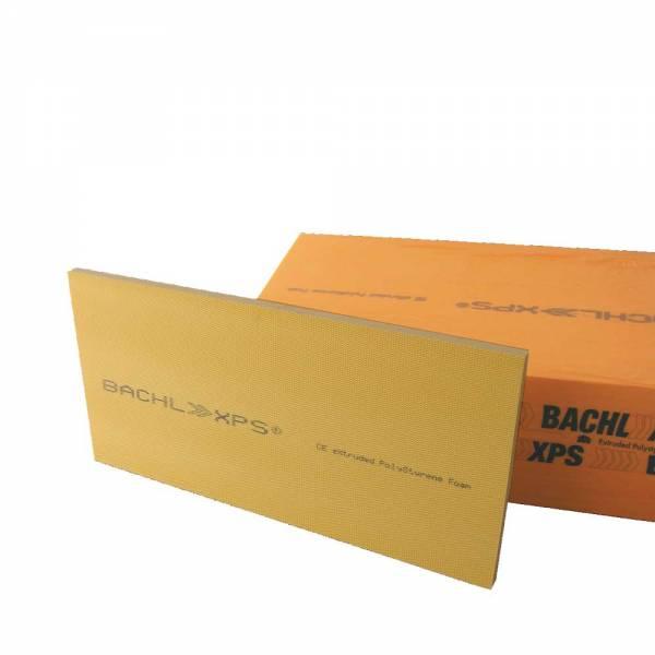 Bachl XPS 300 SF - univerzális hőszigetelő - 1250x600x120 mm