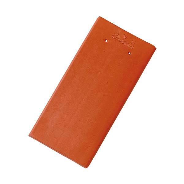 Tondach táska szögletes tetőcserép piros