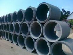 Frühwald tokos betoncső tömítéssel CS300 - 300 mm
