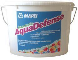 Mapei mapelastic AquaDefense kenhető vízszigetelés kül -és beltérben 7,5 kg