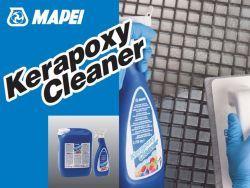 Mapei kerapoxy Cleaner tisztítószer 5 kg