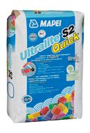 Mapei ultralite S2 quick ragasztó 15 kg szürke