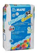 Mapei ultralite S2 quick ragasztó 15 kg fehér