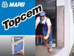 Mapei Topcem kötőanyag 20 kg