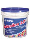Mapei Adesilex LC/R gyorskötésű ragasztó - 15 kg