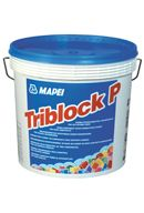 Mapei Triblock P háromkomponensű, epoxy-cement alapozó - 5 kg