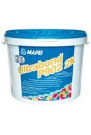 Mapei Ultrabond P902 2K kétkomponensű epoxy-poliuretán ragasztó - 10 kg