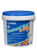 Mapei Ultrabond Turf 2 stars kétkomponensű, gyorsan kötő műfű ragasztó - 15 kg - zöld
