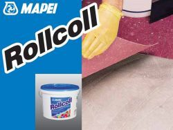 Mapei Rollcoll univerzális ragasztó 5 kg