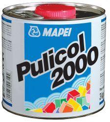 Mapei Pulicol 2000 felületi tisztítószer 2,5 kg