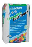 Mapei Ultraplan Fast Track ultragyors aljzatkiegyenlítő - 23 kg