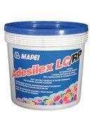 Mapei Adesilex LC/R-P gyorskötésű ragasztó - 12 kg