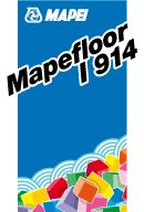 Mapei Mapefloor I 914 epoxi alapozó és gyantahabarcs kötőanyag - 400 kg
