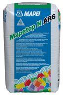 Mapei Mapetop N AR6 felületkeményítő anyag - 25 kg - rozsdavörös