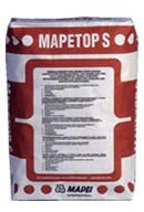 Mapei Mapetop S ásványi alapú felületkeményítő anyag - 25 kg - zöld