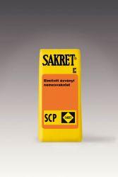 Sacret SCP Simított ásványi nemesvakolat