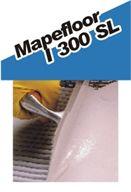Mapei Mapefloor I 300 SL epoxigyanta ipari padlókhoz - 8 kg