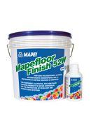 Mapei Mapefloor Finish 52 W színtelen, vékony zárólakk - 5,4 kg