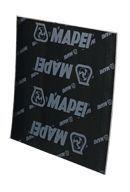 Mapei Mapesilent Panel Bitumen és speciális polimer alapú elaszto-plasztomer lemez - 1x1 m