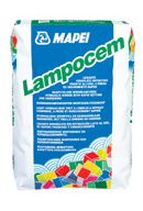 Mapei Lampocem gyorskötésű, fagyálló szerelőhabarcs - 5 kg