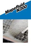 Mapei Mapefluid N200 folyósító adalékszer - 10 kg