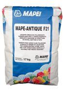 Mapei Mape-Antique F21 hidraulikus kötőanyag - 17 kg