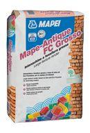Mapei Mape-Antique FC Grosso mész-puccolán kötőanyagú simítóhabarcs - 25 kg