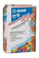 Mapei Mape-Antique FC Civile páraáteresztő, cserépőrleménnyel kevert vakolóhabarcs -  kg