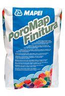 Mapei Poromap Fintura előkevert habarcs - 25 kg