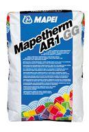Mapei Mapetherm AR1 GG  cementkötésű habarcs hőszigetelő táblák ragasztására és simítására - 25 kg - fehér