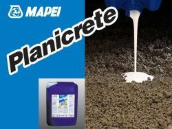 Mapei Planicrete adalékszer 5 kg