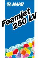 Mapei Foamjet 260 LV alacson viszkozitású poliuretán gyanta - 44 kg