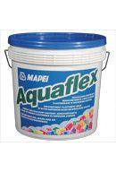 Mapei Aquaflex System kül-, és beltéri kenhető vízszigetelés 5 kg