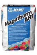 Mapei Mapetherm AR1 cementkötésű habarcs hőszigetelő rendszerek ragasztására - 25 kg