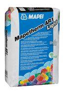 Mapei Mapetherm AR1 Light cementkötésű habarcs hőszigetelő táblák ragasztására és simítására - 23 kg