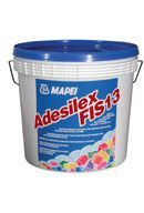 Mapei Adesilex Fis13 ragasztó hőszigetelő táblákhoz - 15 kg