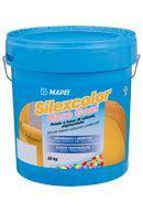 Mapei Silexcolor Base Coat szilikát alapú színezhető alapréteg - 20 kg - fehér