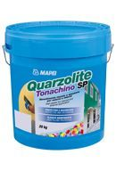 "Mapei Quarzolite Tonachino SP akril alapú vékonyvakolat - 20 kg - ""B""színcsoport"