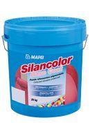 Mapei Silancolor Base Coat szilikon alapú színezhető alapréteg - 20 kg - fehér