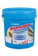 """Mapei Silancolor Tonachino páraáteresztő, vízlepergető sziloxán vékonyvakolat - 20 kg - """"C"""" színcsoport"""