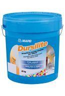 """Mapei Dursilite akrilgyanta bázisú, mosható beltéri festék - 20 kg - """"A"""" színcsoport"""