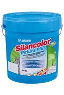 """Mapei Silancolor Pittura Plus páraáteresztő, vízlepergető mohásodás- és penészedésgátló sziloxán alapú festék - 20 kg - """"C"""" színcsoport"""