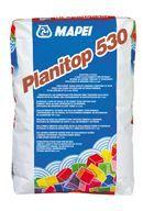 Mapei Planitop 530 mész-cement alapú habarcs - 25 kg - fehér