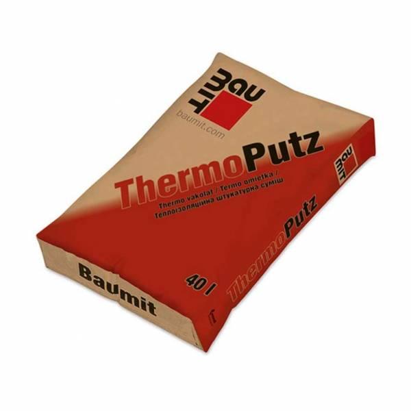 Baumit ThermoPutz - thermo vakolat - 40l