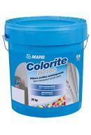 """Mapei Colorite Beton dekorációs akril festék - 20 kg - """"A"""" színcsoport"""