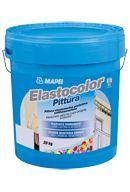 Mapei Elastocolor Pittura akrilgyanta alapú, elasztikus festék - 20 kg - fehér