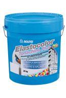 """Mapei Elastocolor Tonachino Plus rugalmas, penész- és gombásodás álló, rusztikus bevonat - 20 kg - """"A"""" színcsoport"""